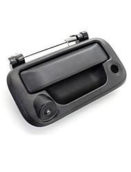 cheap -PZ48002 N / A Wireless Rear View Camera Waterproof / 360° monitoring for Car Reversing camera