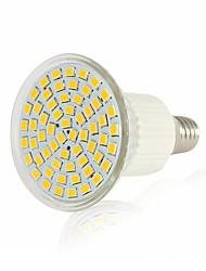 cheap -LED Spotlight 1pc 3.5 W 300-350 Lm E14 60 LED Beads SMD 2835 Decorative Warm White Natural White White 220-240 V