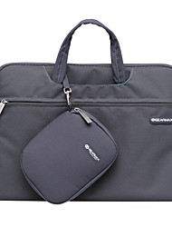 cheap -WiWU 13.3 Inch Laptop Briefcase Handbags Plain for Women for Business Office for Travel