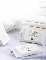 cheap -Compressed Towel Pure Cotton Disposable Large Portable Face Towel Bath Towel Travel Home Hotel Towel