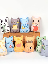 cheap -Plush Toy Rodents Dog Cat Teething Toy Plush Gift Pet Toy Pet Play