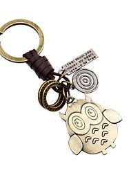 cheap -boutique cartoon owl keychain, one piece