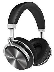cheap -Bluedio T4 Over-ear Headphone Bluetooth5.0 Ergonomic Design Stereo Deep Bass for Apple Samsung Huawei Xiaomi MI  Mobile Phone