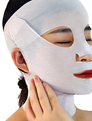 cheap -V-face Lift Mask Tool True Beauty Youth Freeze-frame Face-lift Bandage Mask Lift And Tighten Law Lines