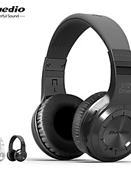 cheap -Bluedio HT Over-ear Headphone Bluetooth5.0 Ergonomic Design Stereo HIFI for Apple Samsung Huawei Xiaomi MI  Mobile Phone