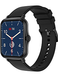 cheap -COLMI P8 Plus Smartwatch Fitness Running Watch Bluetooth Sleep Tracker Heart Rate Monitor GPS IPX-7 43mm Watch Case for Android iOS Men Women