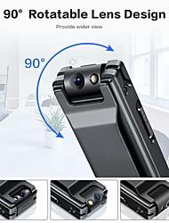 cheap -Camera no WiFi Needed - Mini Body Camera Video Recorder - Camera Motion Activated - Nanny Small Cam - Tiny Camera - Small Security Camera for Home and Office