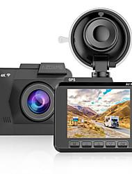 cheap -1080p / 2160P Full HD Car DVR 170 Degree / 110 Degree Wide Angle CMOS Dash Cam with ADAS Car Recorder