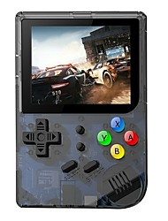 cheap -Retro Video Game Console Handheld Game Player Built-in 169 Classic Games Hand-Held Gaming Device Retro Game