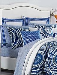 cheap -Print Home Bedding Duvet Cover Sets Soft Microfiber For Kids Teens Adults Bedroom 1 Duvet Cover + 1/2 Pillowcase Shams