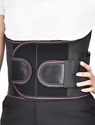 cheap -Hailicare Self-heating Belt Lumbar Disc Herniation Magnetic Therapy Massage Widening Steel Plate Orthopedic Belt