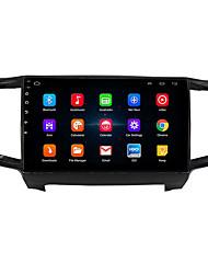 cheap -P0150 10.1 inch Car MP4 Player / Car MP3 Player / Car GPS Navigator Touch Screen / GPS / MP3 for Honda Support