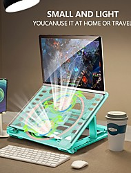 cheap -Support Laptop Stand Cooling Adjustable Foldable Table Holder Laptop bracket for Notebook Macbook Air iPad Pro