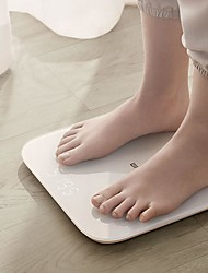 cheap -Mi Smart Weight Scale Bathroom Electronic Floor Scale Digital Balance Body Up To 150kg With Bluetooth Mifit APP