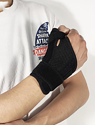 cheap -Sports Finger Pressure Fitness Basketball Sprained Tendon Sheath Protection Wrist thumb Thumb And Big Finger Sporting Goods
