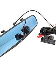cheap -PZ452 N / A Wireless Rear View Camera Waterproof / 360° monitoring for Car Reversing camera