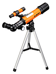 cheap -5 X 20 mm Monocular Telescope Astronomical Telescope Zoomable High Definition With Tripod for Beginners and Advanced Users Kids Adults Astronomy