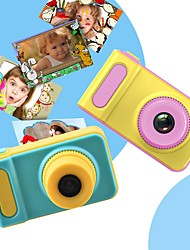 cheap -K5 Kids Camera Recording Image and Video Function Kids Portable 2 inch 2.0MP CMOS Street