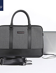 cheap -WiWU 13.3 Inch Laptop Briefcase Handbags Plain for Business Office for Travel