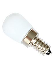 cheap -9pcs 7pcs 5pcs LED Globe Bulbs 2W 100 lm E14 E12 T22 6 LED Beads SMD 2835 110-130V 180-240V Milky White Glass Cover