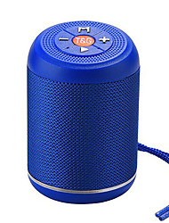 cheap -T&G TG517 Bluetooth Speaker Bluetooth USB TF Card Portable Speaker For PC Laptop Mobile Phone