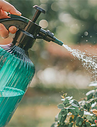 cheap -High Qaulity Watering Cans For Flower Manual Spray Bottles Hand Pressure Spray Pot Home Balcony Sprayer Gardening Tool