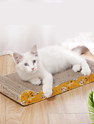 cheap -Tunnels Cat Pet Exercise Paper Gift Pet Toy Pet Play