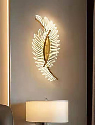 cheap -LED Wall Light Creative LED Modern LED Wall Lights Living Room Bedroom Acrylic Wall Light 220-240V 8/16 W
