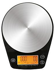 cheap -0-3kg Portable Digital coffee scale Kitchen daily
