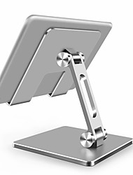 cheap -Tablet Holder Adjustable Folding Stand For Xiaomi Samsung iPad Pro 12.9 Air 4 11 10.5 10.2 Support Tablette Tablet Accessories