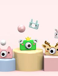 cheap -Kids Toys Children Digital Camera  Cartoon Animals Educational Toys for Children Birthday Gift Deer