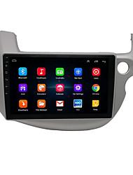 cheap -P0960 10 inch Car MP4 Player / Car MP3 Player / Car GPS Navigator Touch Screen / GPS / MP3 for Honda Support