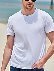 cheap -mens premium longline tee with side zipper elongated extended style t shirt (3x-large, 1rdx0003_white)