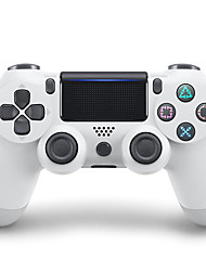 cheap -Bluetooth Wireless Gamepad Controller For PS4 Playstation 4 Console Control Joystick Controller For PS4 console