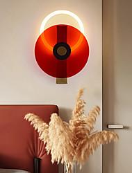 cheap -Wall Light Modern Wall Lamps Wall Sconces Bedroom Dining Room Acrylic Wall Light 220-240V 10 W