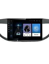 cheap -P0147 10.1 inch Car MP4 Player / Car MP3 Player / Car GPS Navigator Touch Screen / GPS / MP3 for Honda Support