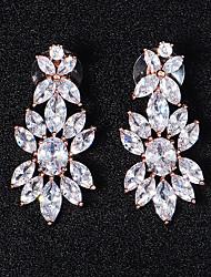 cheap -Women's Stud Earrings Drop Earrings Hoop Earrings Retro Drop Stylish Artistic Simple Vintage Sweet Earrings Jewelry Silver For Party Wedding Daily Holiday Festival 2pcs