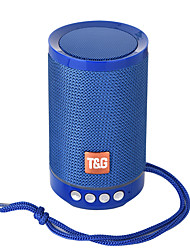 cheap -T&G TG525 Bluetooth Speaker Bluetooth USB TF Card Portable Speaker For PC Laptop Mobile Phone