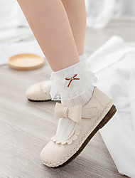 cheap -Spring And Autumn New Products kids' Socks Girls Lace Socks Girls Lace Socks Lace Lace Women Lace Dance Socks