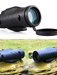 cheap -12 X 50 mm Monocular Telescope Waterproof High Definition Portable for Bird Watching Hunting Camping Travelling Wildlife Scenery