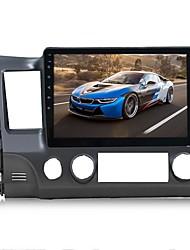 cheap -P0176 10.1 inch Car MP4 Player / Car MP3 Player / Car GPS Navigator Touch Screen / GPS / MP3 for Honda Support