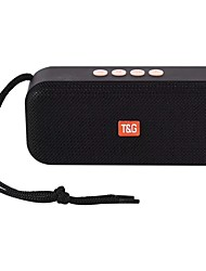 cheap -T&G TG516 Bluetooth Speaker Bluetooth USB TF Card Portable Speaker For PC Laptop Mobile Phone