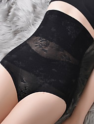 cheap -Corset Women's Control Panties Seamless Breathable Comfortable Hip Pants Classic Tummy Control Fashion Solid Color Fashion Seamed Not Specified Nylon Polyester Christmas Halloween Wedding Party
