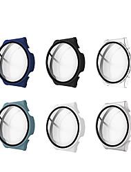cheap -Cases For Huawei Huawei Watch GT 2 Pro TPU Screen Protector Smart Watch Case Compatibility