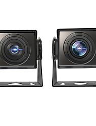 cheap -ahd reversing camera matt full-color night vision king truck left and right blind spot surveillance cameras waterproof and anti-fog