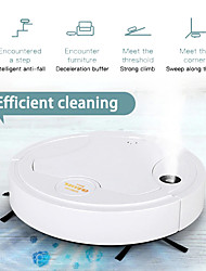 cheap -Vacuum Cleaner Robot Smart Spray Household Automatic Sweeping Robot Humidification Clean Machine Intelligent Vacuum Cleaner