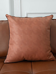 cheap -PillowCase Thicken Double Sided Nano Technology Cloth Home Aesthetics PillowCase Cushion Cover Living Room Bedroom Sofa Cushion Cover