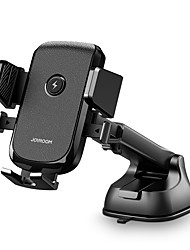 cheap -Phone Holder Stand Mount Car Dashboard Adjustable ABS Phone Accessory iPhone 12 11 Pro Xs Xs Max Xr X 8 Samsung Glaxy S21 S20 Note20