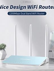 cheap -Comfast Wireless 1200Mbps 2.4 Hz 3 CF-WR616AC