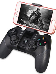 cheap -Gamepad Joypad  For iphone Android Tablet PC Phone Wireless Bluetooth Controller Remote Gaming Controle Joystick r25